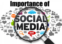 social media is important for marketing